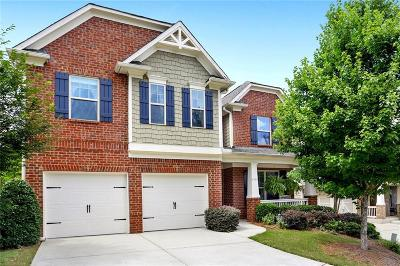 Cobb County Single Family Home For Sale: 4444 Redan Court