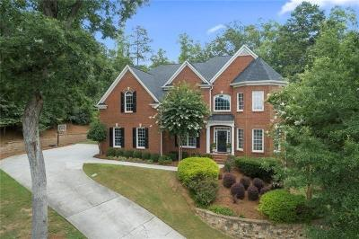 Roswell Single Family Home For Sale: 2045 Fife Ridge Court