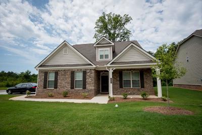 Covington Single Family Home For Sale: 250 Regency Place