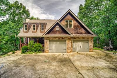 Bent Tree Single Family Home For Sale: 635 Fairway Drive
