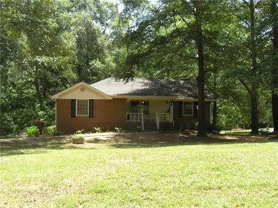 McDonough Single Family Home For Sale: 270 Selfridge Road