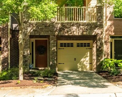 Atlanta Condo/Townhouse For Sale: 802 Commonwealth Avenue SE
