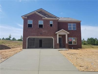 Loganville Single Family Home For Sale: 215 Loganview Drive