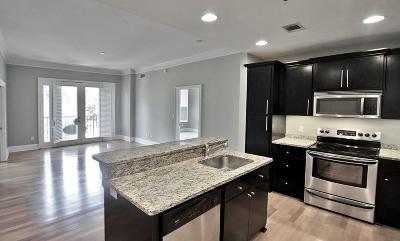 Atlanta Condo/Townhouse For Sale: 2255 Peachtree Road NE #321