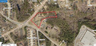 Kennesaw Residential Lots & Land For Sale: 794 N Booth Road NW