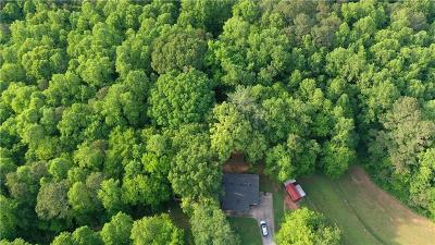 Canton Residential Lots & Land For Sale: 2846 Billings Road