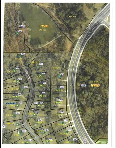 Alpharetta Residential Lots & Land For Sale: 670 Mullinax Road