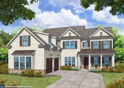 Roswell Single Family Home For Sale: 3075 Barnes Mill Court