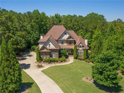 Newnan Single Family Home For Sale: 60 Sagewood Court