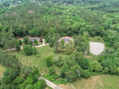 Milton Residential Lots & Land For Sale: 15535 Wood Road