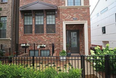 Atlanta Single Family Home For Sale: 613 Broadview Terrace NE