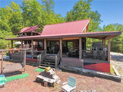 White County Single Family Home For Sale: 389 Wilderland Trail