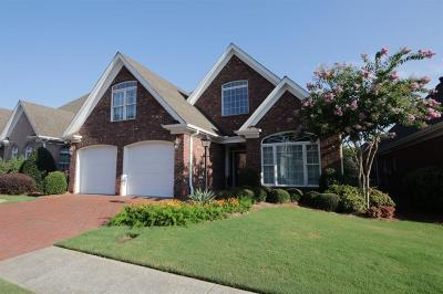 Snellville Single Family Home For Sale: 1670 Woodberry Run Drive