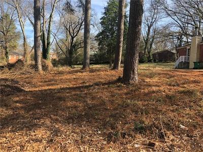 Decatur Residential Lots & Land For Sale: 1420 Joy Lane