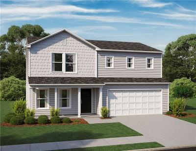 Calhoun Single Family Home For Sale: 364 Riverside