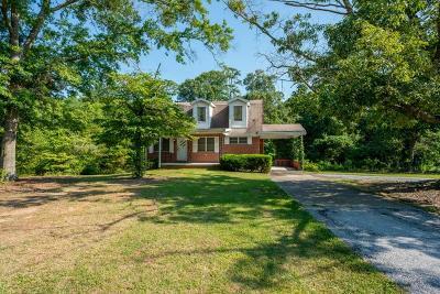 Covington Single Family Home For Sale: 305 Anderson Circle