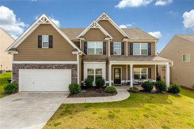 Dallas Single Family Home For Sale: 119 Parkcrest Lane