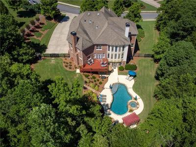Alpharetta Single Family Home For Sale: 508 Affirmed Lane