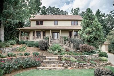 Marietta Single Family Home For Sale: 1785 Winter Wren Way