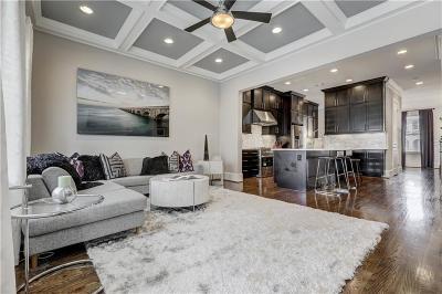 Atlanta Condo/Townhouse For Sale: 196 Central Park Circle NE