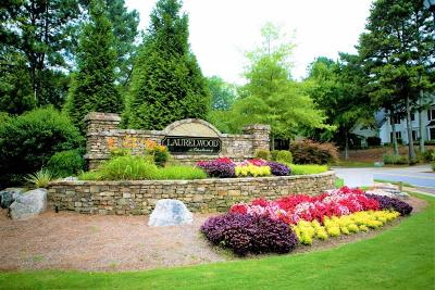 Johns Creek Single Family Home For Sale: 11370 Quailbrook Chase