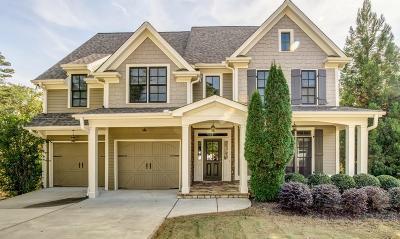 Cherokee County Single Family Home For Sale: 203 Talga Glen