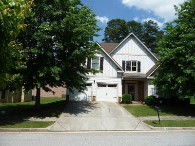 Snellville Single Family Home For Sale: 4388 Quinton Hill Court