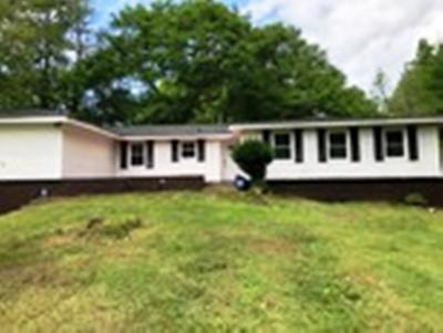 Lithonia Single Family Home For Sale: 3660 Eagle Woods Circle