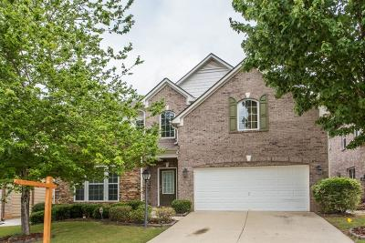 Tucker Single Family Home For Sale: 6455 Mimosa Circle
