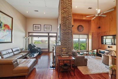Atlanta Condo/Townhouse For Sale: 3334 Peachtree Road NE #1707
