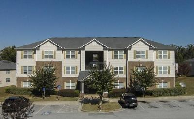 Decatur Condo/Townhouse For Sale: 10103 Waldrop Place