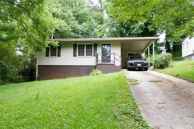 Decatur Single Family Home For Sale: 3399 Phillip Circle
