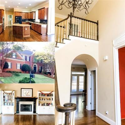 Marietta Single Family Home For Sale: 651 Portabello Lane