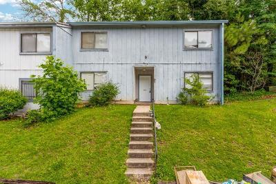 Austell Single Family Home For Sale: 954 Pine Oak Trail