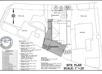 Decatur Residential Lots & Land For Sale: 2271 N Decatur Road