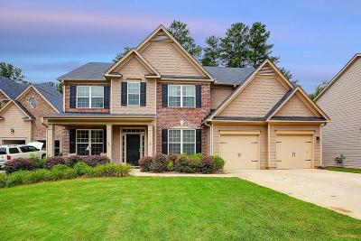 Holly Springs Single Family Home For Sale: 700 Sterling Reserve