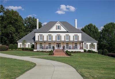 Milton Single Family Home For Sale: 1505 Bon Endriot Court