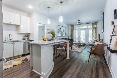 Grant Park Condo/Townhouse For Sale: 840 United Avenue SE #110