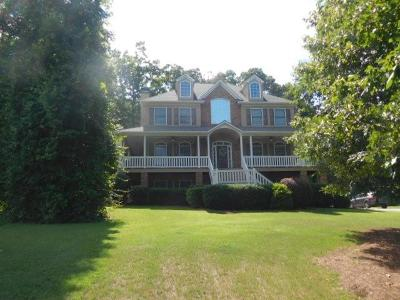 Euharlee Single Family Home For Sale: 31 River Walk Parkway