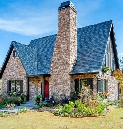 Canton Single Family Home For Sale: Pinyan Lane