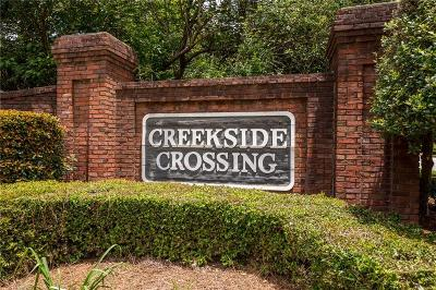 Johns Creek Residential Lots & Land For Sale: 10980 Blackbrook Drive