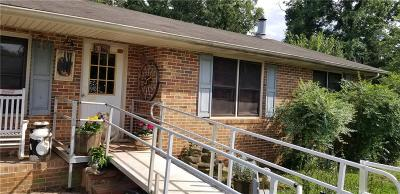 White County Single Family Home For Sale: 337 Dockery Road