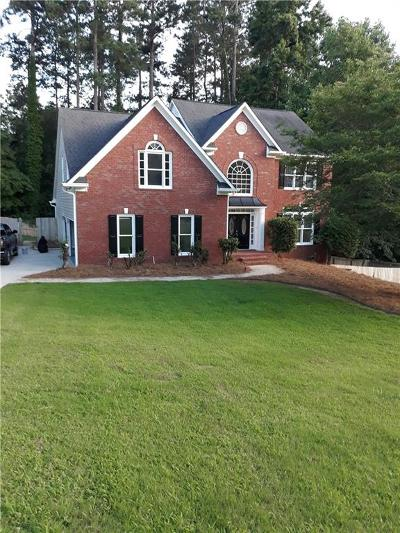 Single Family Home For Sale: 2035 Glen Gate Court