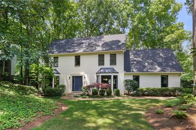 Highpoint Single Family Home For Sale: 210 Zeblin Road