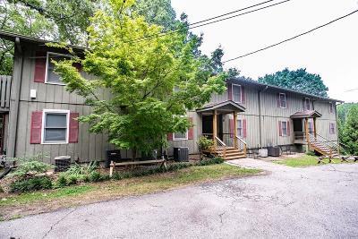 Gainesville Condo/Townhouse For Sale: 9010 Prestige Lane #B2