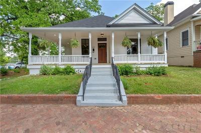 West End Single Family Home For Sale: 632 SW Grady Place SW