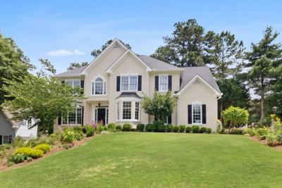 Alpharetta Single Family Home For Sale: 335 Chelsey Court