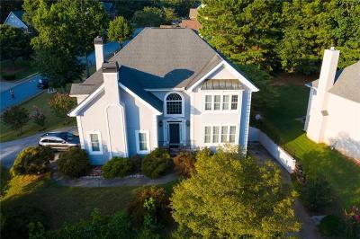 Duluth Single Family Home For Sale: 3142 Oaktree Lane