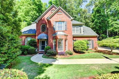 Norcross Single Family Home For Sale: 236 Dogwood Walk Lane