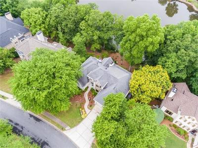 Marietta Single Family Home For Sale: 3611 Blakeford Court